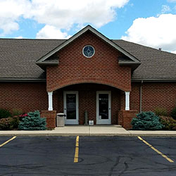 Grove City office location